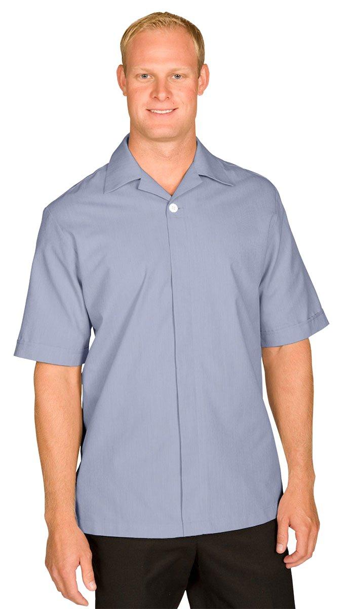 Edwards Garment SHIRT メンズ B07BXX5R33 X-Large ネイビー ネイビー X-Large