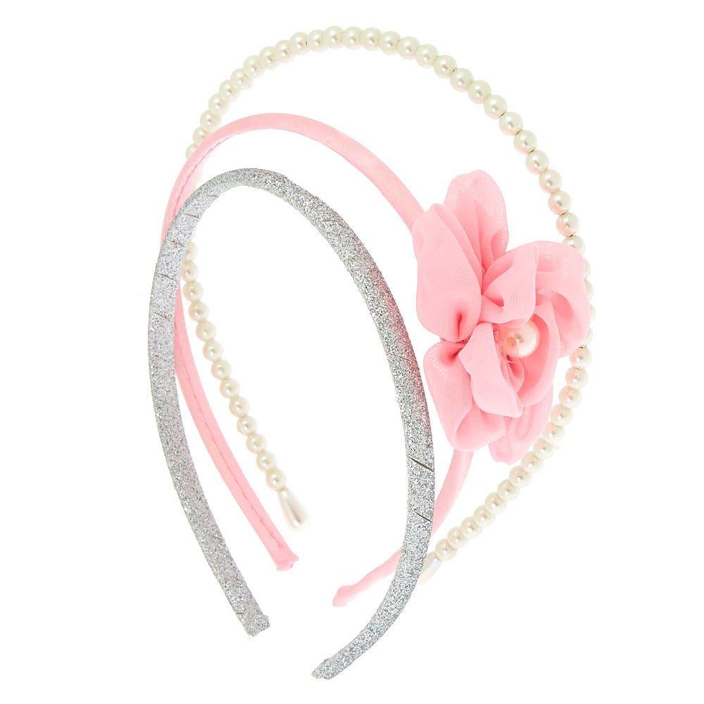 3 PackClaires Club Elegant Headbands Claires Club Kids Elegant Headbands