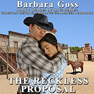 The Reckless Proposal Audiobook