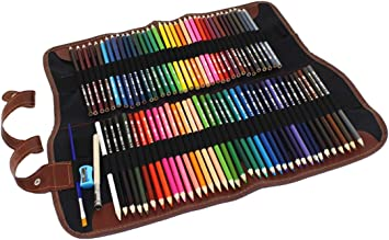 Castle Art Supplies 72 Watercolor Pencils Set For Adults And Professionals Pre