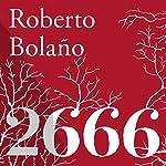 2666 [Spanish Edition] | Roberto Bolaño