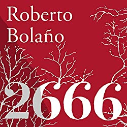 2666 [Spanish Edition]