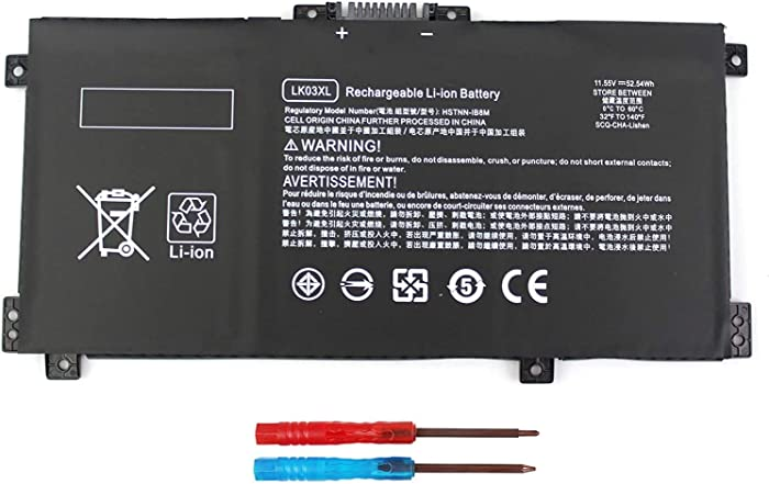 Top 10 Dell Studio 1555 Battery 9 Cell