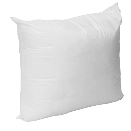 Amazon Mybecca 40 W X 40 L Deco Pillow Insert Premium Stunning 16 Square Pillow Insert