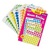 Best Trend-awards - TREND SuperSpots and SuperShapes Sticker Variety Pack, 2,500-Pack Review