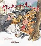 Thanks to the Animals, Allen Sockabasin, 0884484149