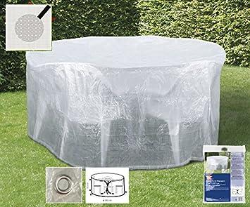 Amazon De Boni Shop Transparente Schutzhulle F Gartenmobel