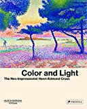Image of Color and Light: The Neo-Impressionist Henri-Edmond Cross