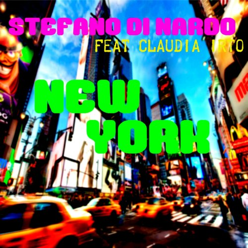 Amazon.com: New York (feat. Claudia Irto): Stefano Di