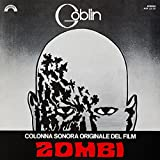 Zombi AKA Dawn Of The Dead [180 Gram Vinyl]