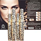 2 Sets (4 Tubes)/4 Sets (8 Tubes) Love Alpha (Gel & Fiber) Mascara Set,brush on False Eyelashes