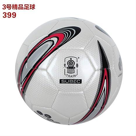zuq - Balón de fútbol 5 4 Fútbol No.3 Primary School Infantil ...