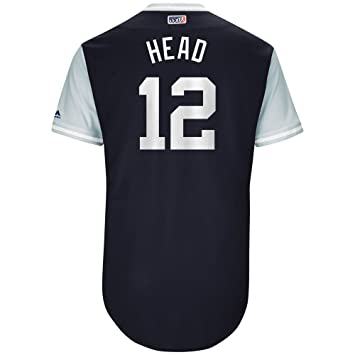 CHASE HEADLEY GAME USED