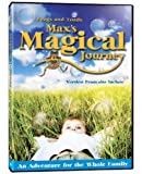 Frogs and Toads: Max's Magical Journey