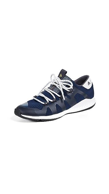 f3ed7f770c65ca adidas by Stella McCartney Women s Crazytrain Pro Sneakers