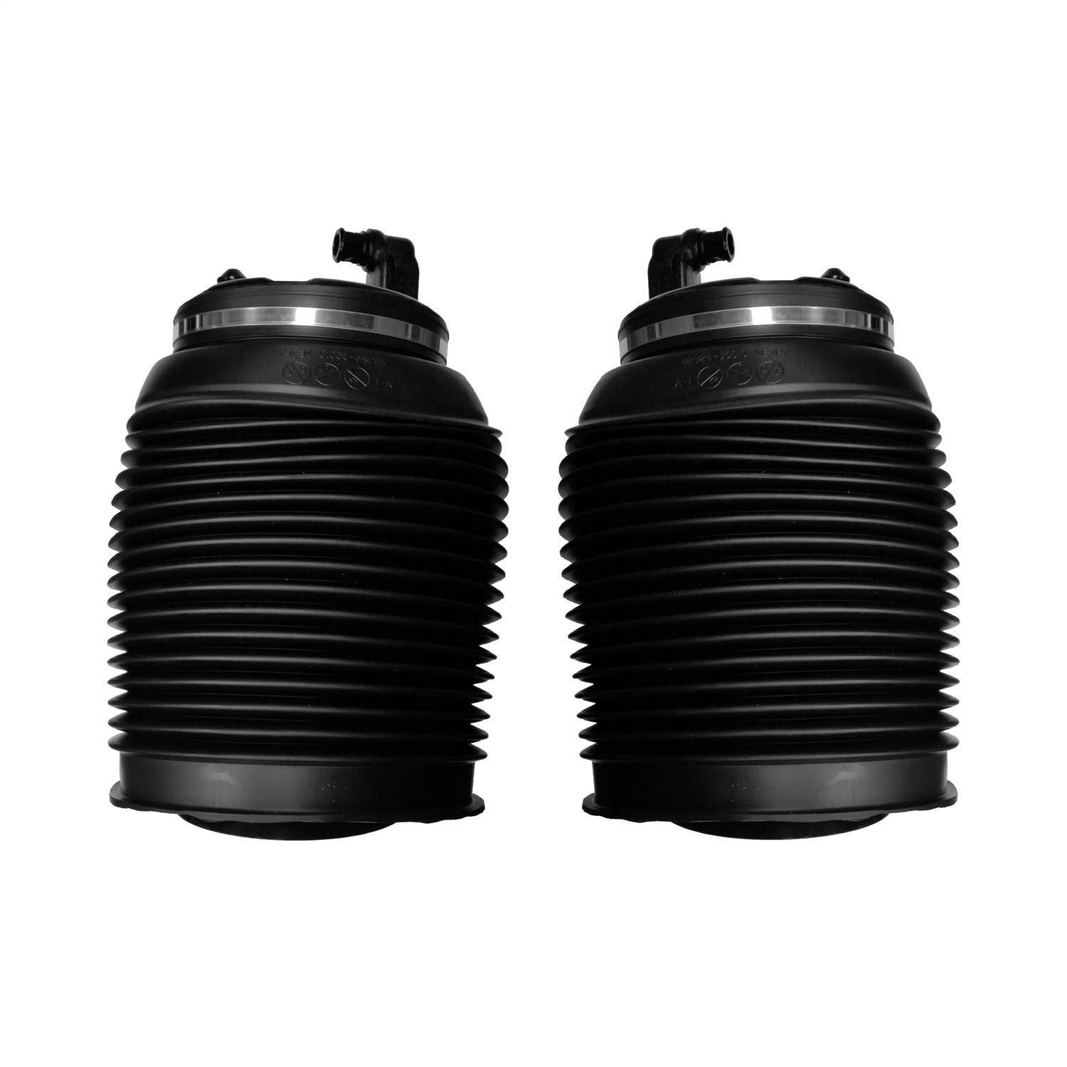 Suncore 165T-15-R-PAIR Air Suspension Spring Set Rear Air Suspension Spring Set