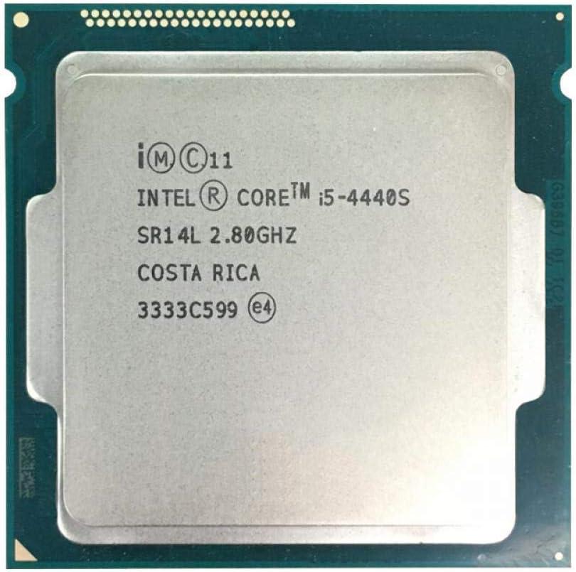 Intel Core I5-4440S I5 4440S Processor 6M Cache 2.8GHz LGA 1150 65W Desktop CPU Tested 100/% Working