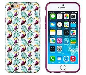 iPhone 6 Case, Sunshine Case PERFECT PATTERN *No Chip/No Peel* Flexible Slim Case Cover for Apple iPhone 6 (4.7