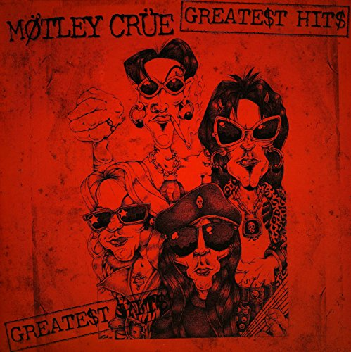 Music : Greatest Hit$ [Vinyl]