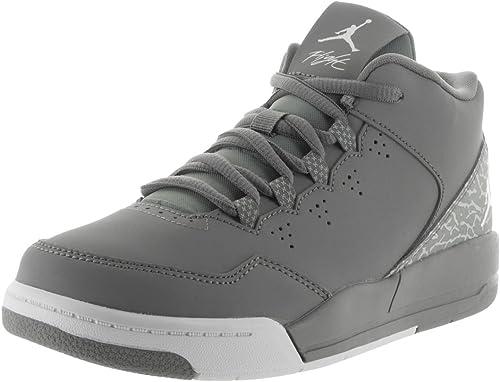 Jordan - Zapatillas de Baloncesto de Material Sintético para niño ...