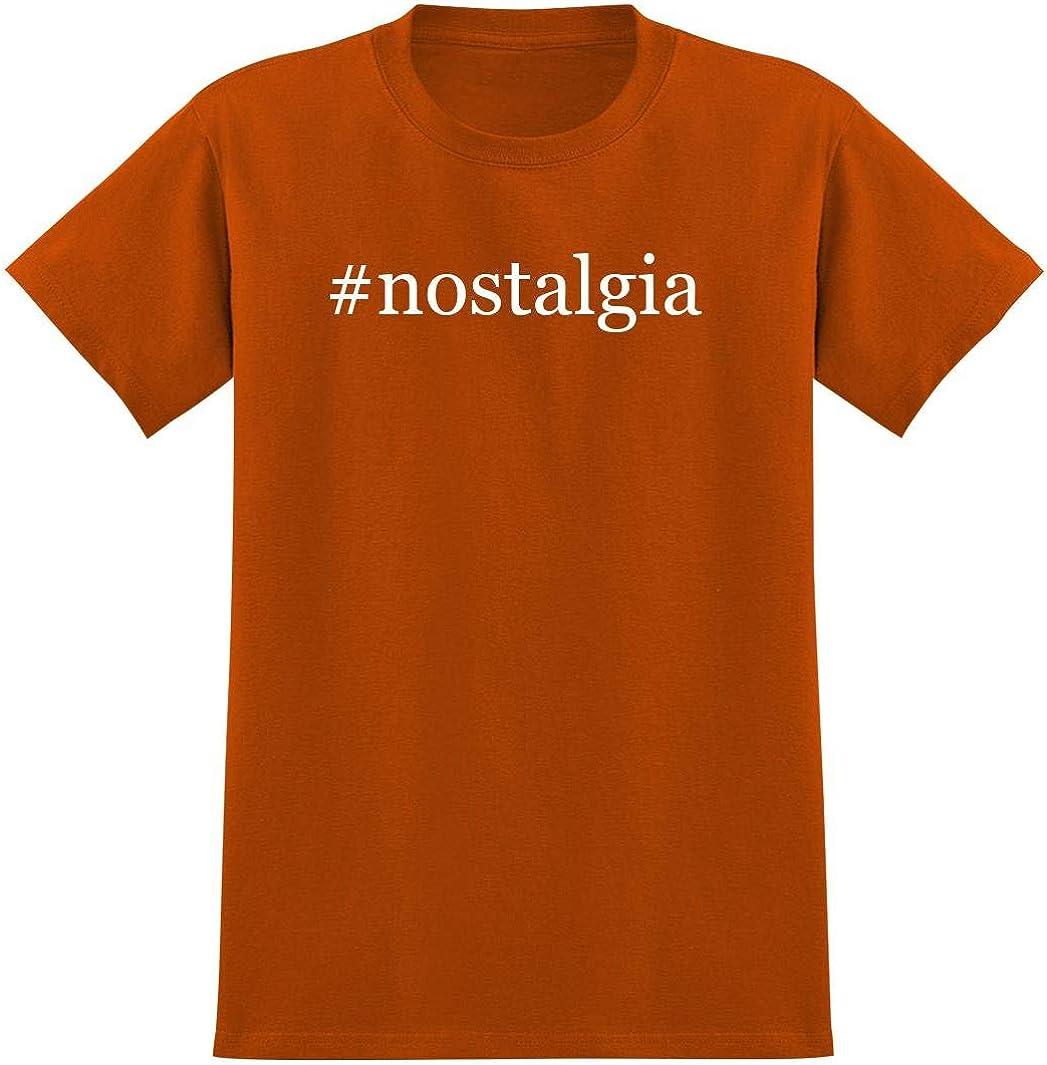 #nostalgia - Soft Hashtag Men's T-Shirt