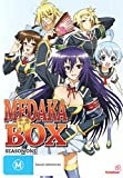 Medaka Box Season 1 | Anime & Manga | NON-USA Format | PAL | Region 4 Import - Australia