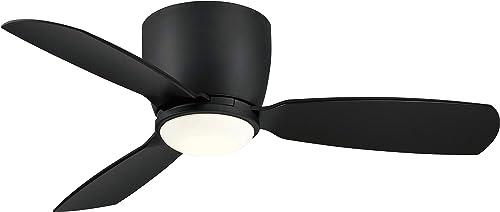 Fanimation FPS7981BBL Embrace 44 Ceiling Fan
