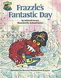 Frazzle's Fantastic Day, Deborah Kovacs, 0307231232