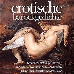 erotische barockgedichte