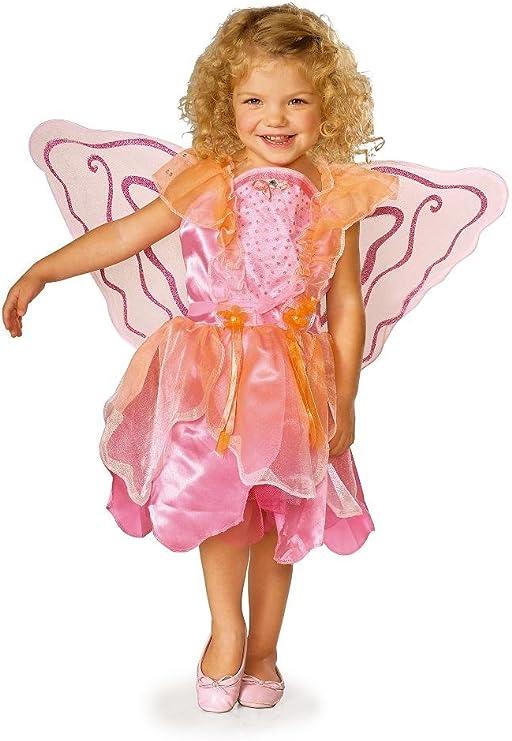 Rubies - Disfraz de hada para niña, talla M: Amazon.es: Juguetes y ...
