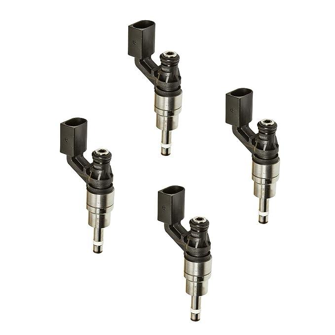 LvMyShe Inyectores de combustible for 2001-2006 Volkswagen Bora ...