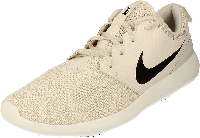 Amazon Com Nike Golf Roshe G Phantom Black Summit White 11 Golf