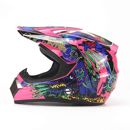 Motorcycle Helmets Men And Women Helmet Mountain Bike Full Face