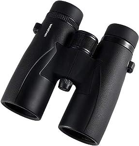 Best Compact Binoculars for Birding