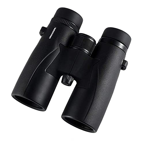 Wingspan Optics Skyview Ultra HD - 8X42 Binoculars