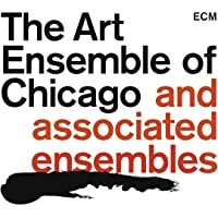 Art Ensemble Of Chicago And Associated Ensembles