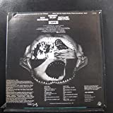John Williams - Jaws (Original Soundtrack) - Lp Vinyl Record