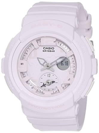 7e8d5a7611 Buy Casio Baby-G Analog-Digital Pink Dial Women's Watch - BGA-190BC ...