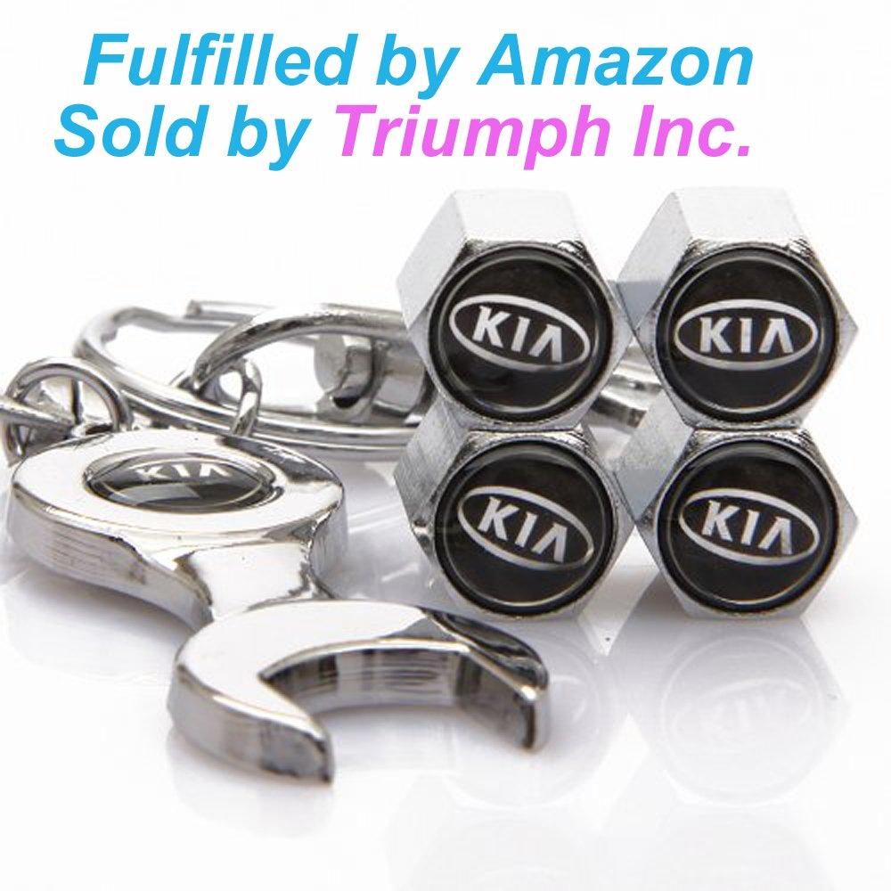 Triumph KIA Rueda del neumático del neumático de la aleación ...