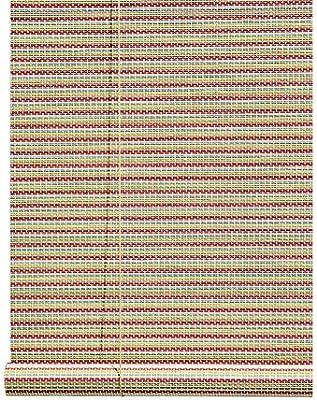 Persianas de bambú Toldo Enrollable para Pórtico con Ganchos, Montaje Exterior Jardín Gazebo Pérgola Persiana Enrollable, 80cm/ 100cm/ 120cm/ 140cm de Ancho (Size : 140×210cm(W×H)): Amazon.es: Hogar