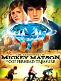 VHS : The Adventures of Mickey Matson and the Copperhead Treasure