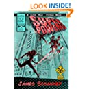 SUPERPOWERED: Are YOU a Superhero or Supervillain? (Click Your Poison Book 3)