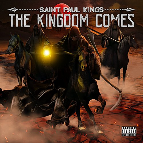 Ww3 (The Kindom Comes) [feat. Kamakazi, Malo 35..7, Twisted Insane, Sleep Lyrical, Liquid Assassin, King Sandman, Playboy the Beast, Hurricane, King I.S.O, Emce Damage, Dieabolik the Monster & Solo] [Explicit]