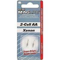 Ersatzbirnen-Set Mini Maglite AA
