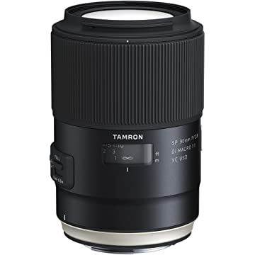 Tamron SP 90mm ƒ/8