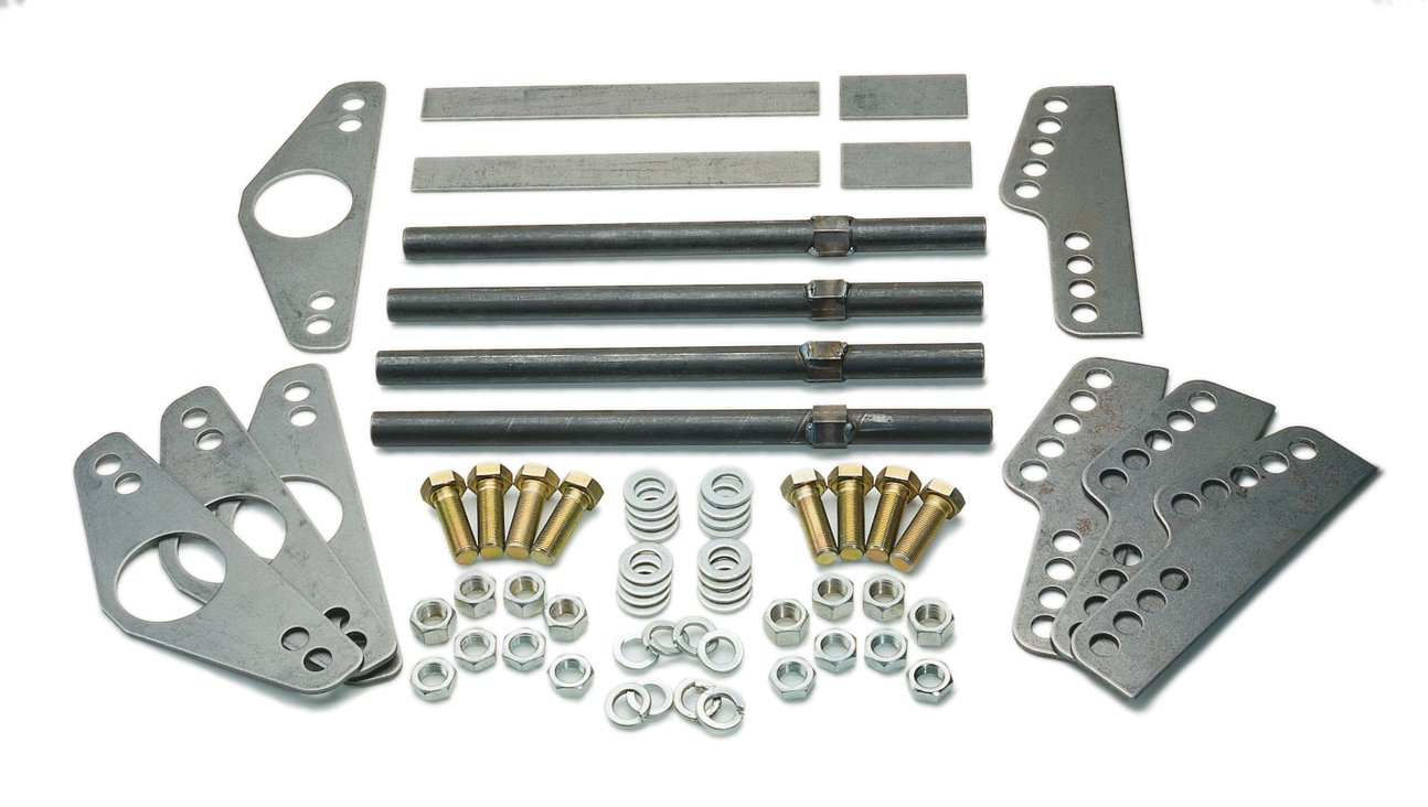 Competition Engineering C2017 4-Link Kit by Competition Engineering (Image #1)