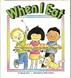 When I Eat, Mandy Suhr, 0876147376