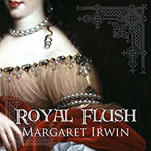 Royal Flush Audiobook