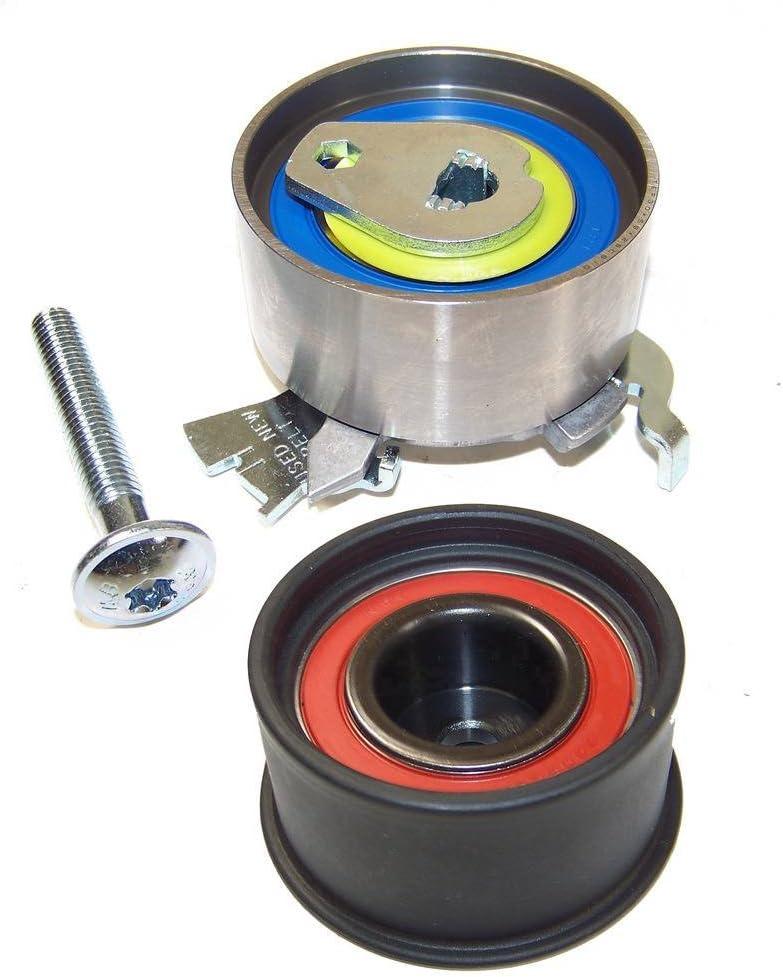 DNJ TBK319 Timing Belt Kit for 1998-2003 // Daewoo Isuzu//Amigo Leganza Rodeo Sport // 2.2L // DOHC // L4 // 16V // 2180cc 2200cc Rodeo