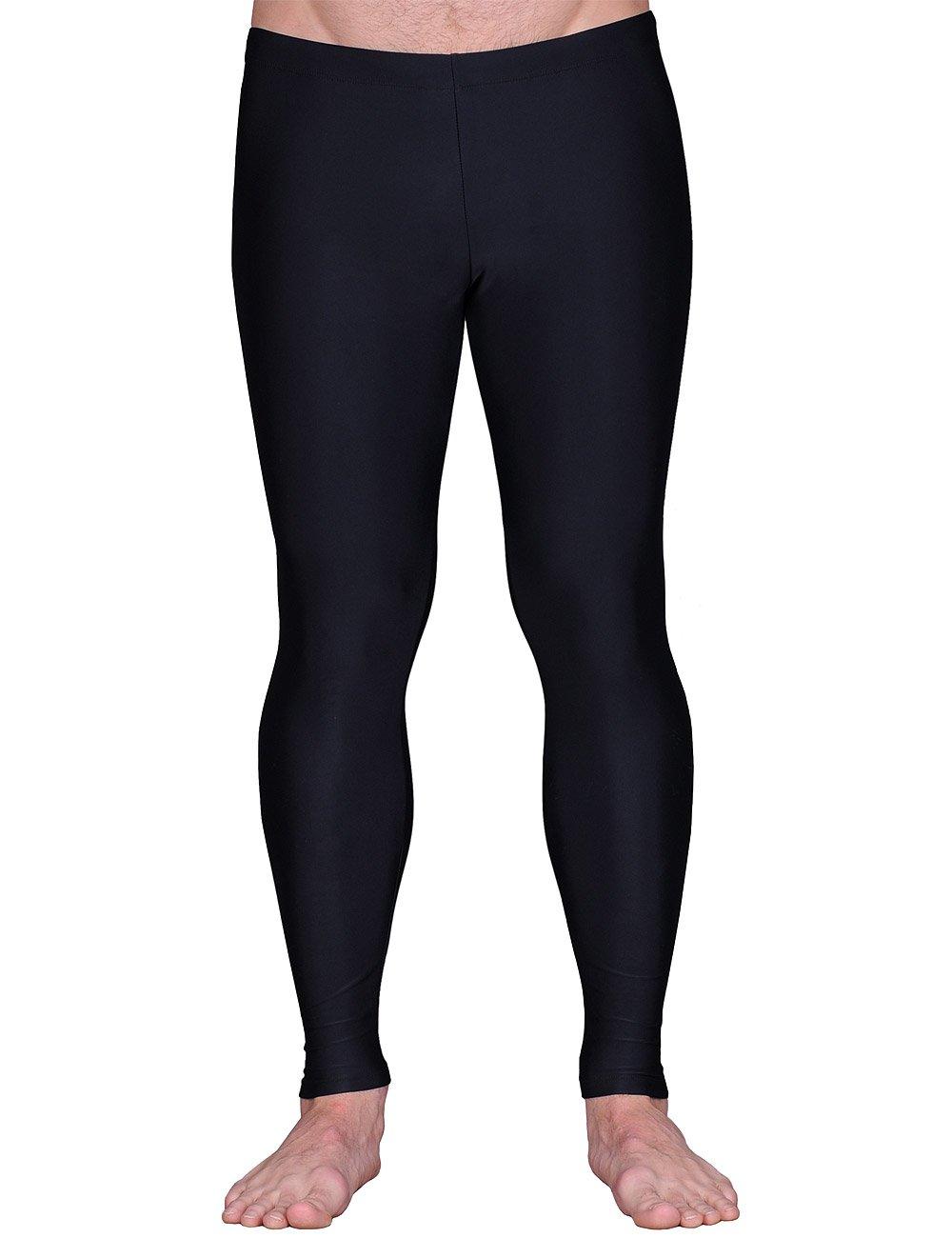 iQ-Company, Pantaloni Slim Fit Uomo UV 300 per sport acquatici 644122
